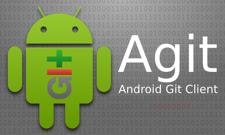 Agit  - Android Git Client
