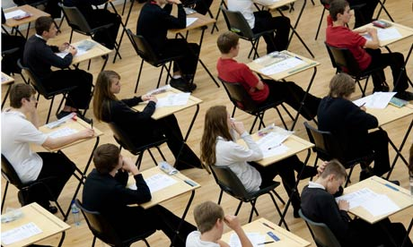 Education reform essay