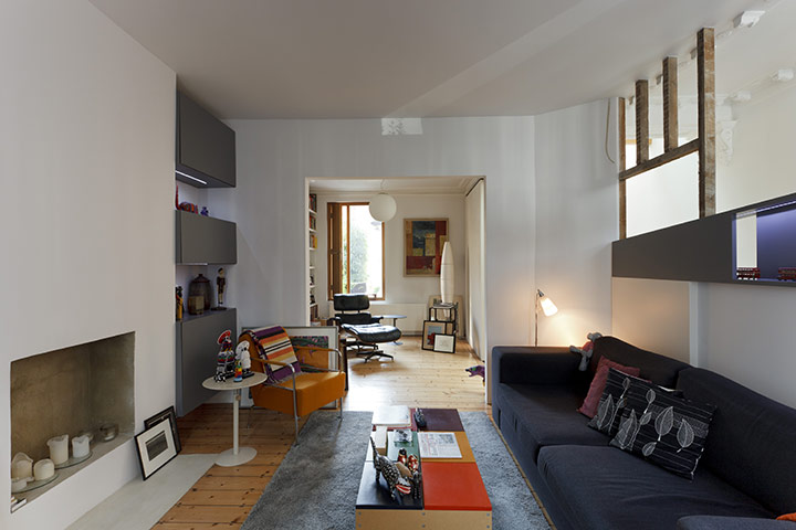 Big Ideas For Small Homes - In Pictures