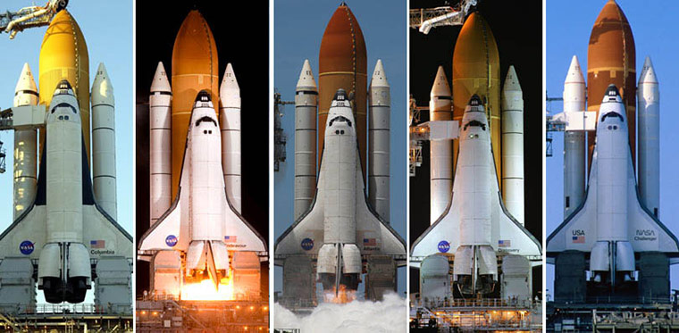 nitty gritty science space shuttle mission sequence - photo #32