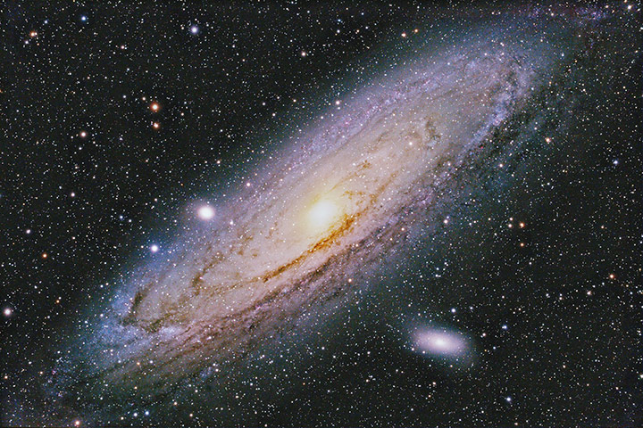 Astronomy Photographer of the Year 2011 shortlist – in ...
