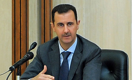Why The Wikileaks Cable About Syrian Regime Is Spot On