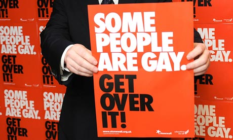 slogan sostegno unioni gay