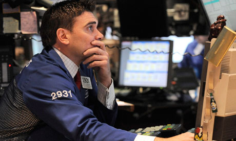 Options trader jobs london