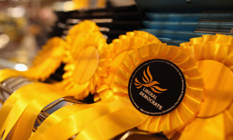 The Liberal Democrats Conference