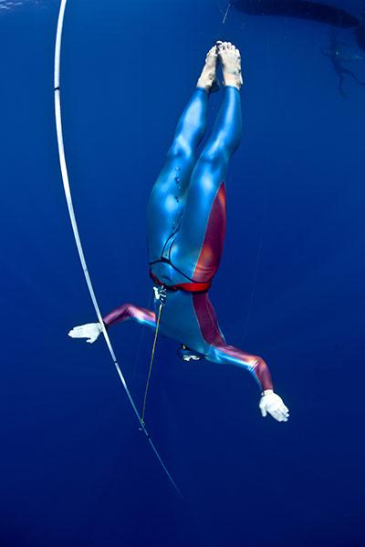 The AIDA Freediving World Championships
