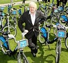 More Boris bikes for London