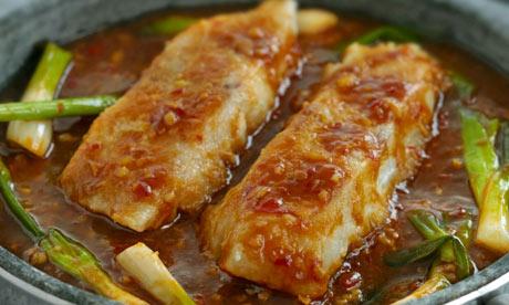 Basa Fish Recipes Bbq