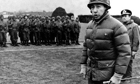Argentinian General Mario 007