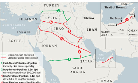 Iran crude oil exports graphic