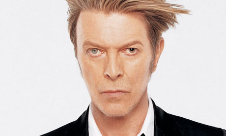 le retour de david bowie happybirthday le blog d 39 electric girl. Black Bedroom Furniture Sets. Home Design Ideas