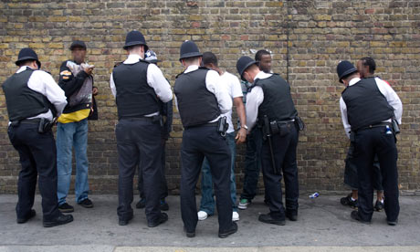 Abuse Of Stop And Search Powers Is A Crime Says Lawrence