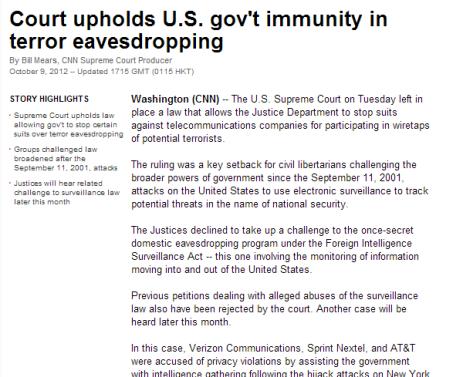 law articles cnn