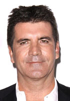 Hairy Simon Cowell