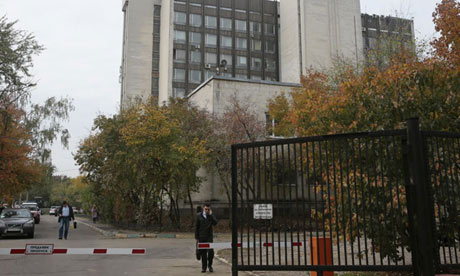 Russia denies knowledge of spy plot as US man appears in ...