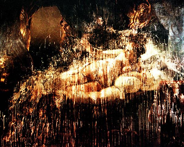 Art attack: defaced artworks from Rothko to Leonardo - in ...