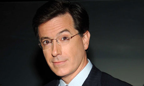 Stephen Colbert has closed his Super Pac