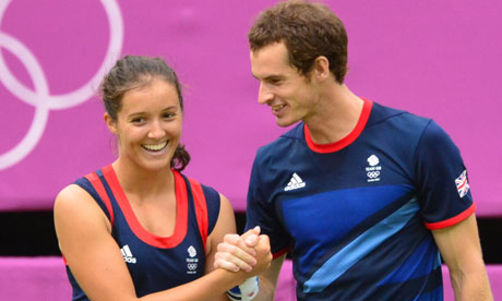 Laura Robson sets sights on Australian Open after ...