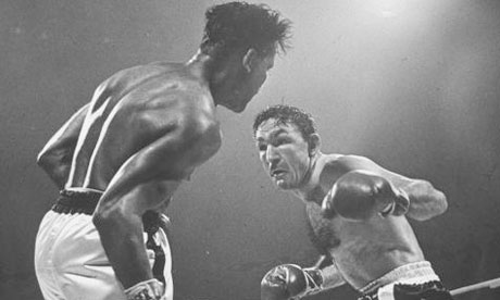 Carmen Basilio Obituary Sport The Guardian