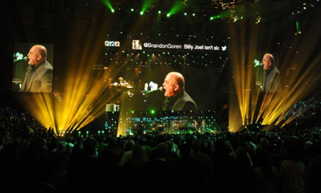 121212 concert for Sandy relief as it happened wrongmog