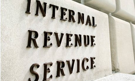 Internal Revenue Service Travel Expense Policy