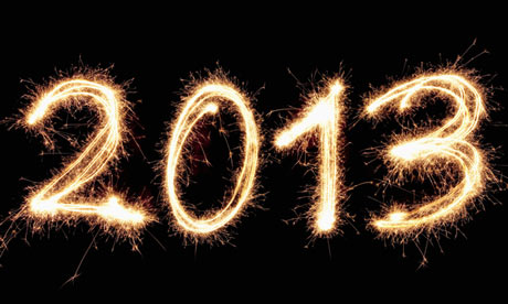 Key events for 2013: the year in data | News |