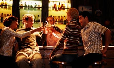 Friends Pub