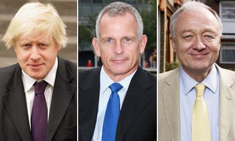 london mayor candidates - photo #41