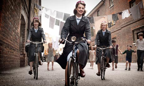 , Call the Midwife