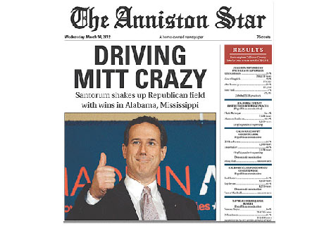 Driving Mitt Crazy