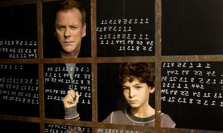 Touch Kiefer Sutherland
