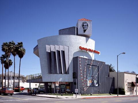 Fast food restaurants: 10 unusual buildings - in pictures   Life ... - Fast Food Restaurant Exterior Design
