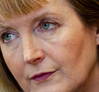 Harriet Harman struggled to explain the funding of Labour 'real jobs guarantee'