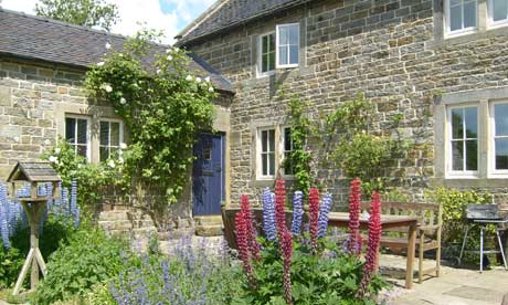 Stoop House Farm, Staffordshire