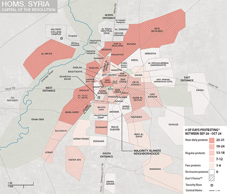 homs-map
