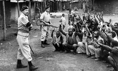Deny the British empire's crimes? No, we ignore them ...