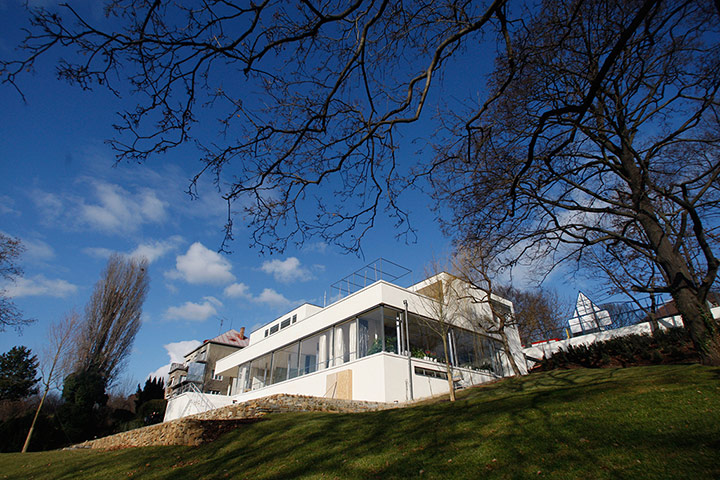 Villa Tugendhat, Brno, Czech Republic – In Pictures