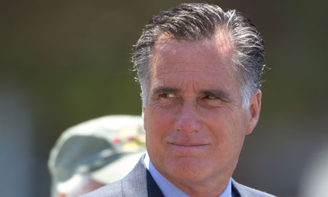 Mitt Romney Memorial Day