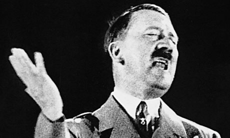 Adolf Hitler: Threats Against the Jews
