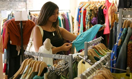 Second hand clothing stores in pretoria