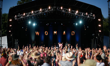 WOMAD 2