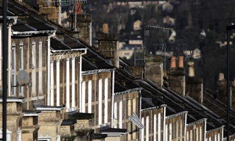 Housing benefit cuts would affect tens of thousands