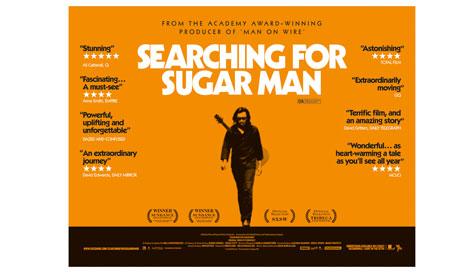 searching for sugar man 2012