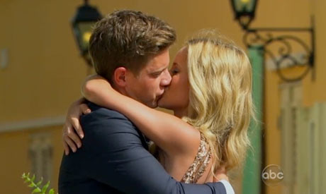 arie dating bachelorette producer Arie luyendyk jr vied for emily maynard's heart on season 8 of the bachelorette now, he's on his own journey to find love on the latest season of the bachelor — and he's blogging about it exclusively for people.