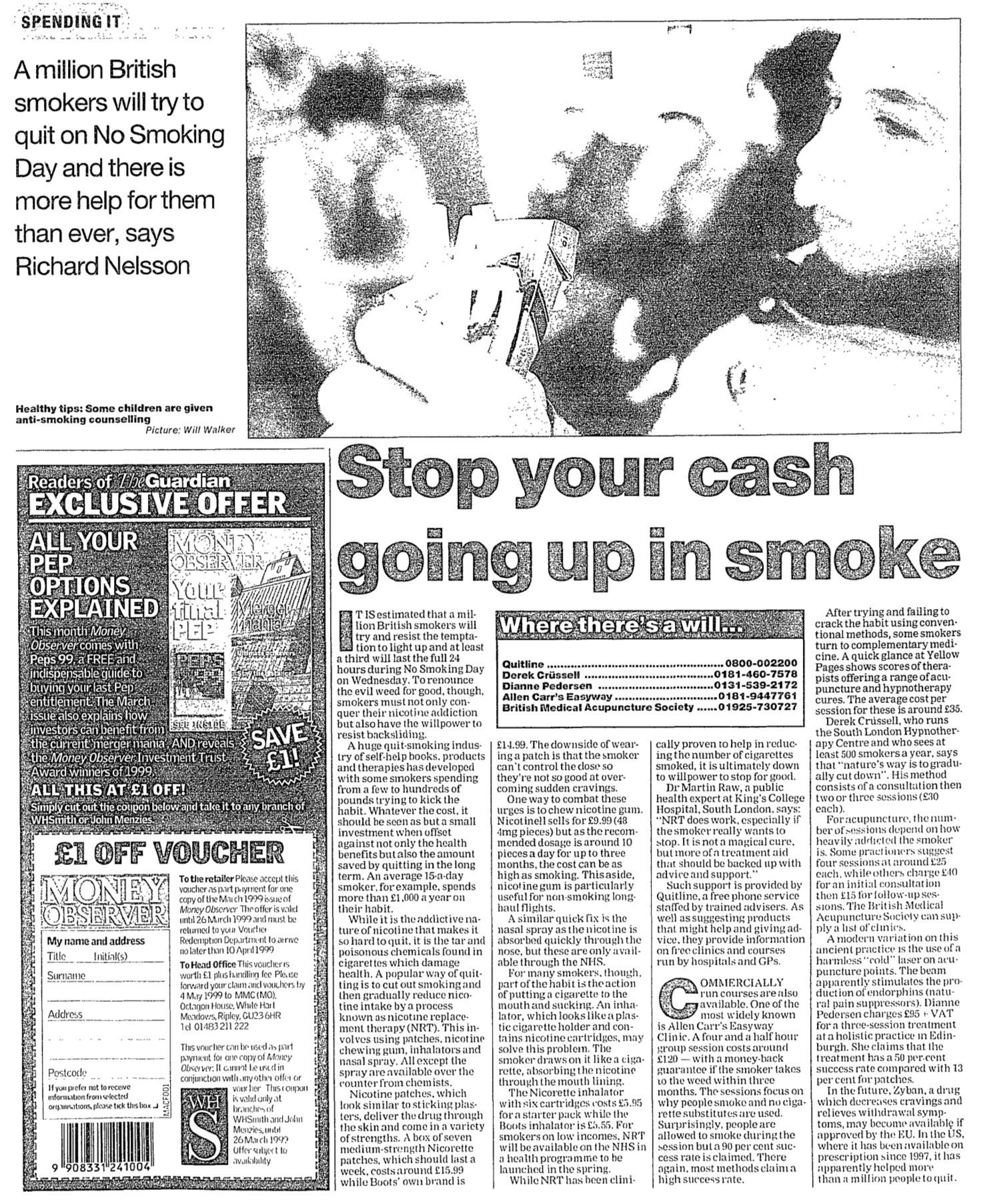 fumo - Argomenti - la Repubblica
