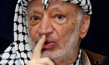 What killed Yasser Arafat? France could find the truth ...