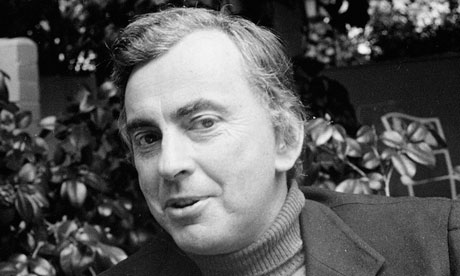 Gore Vidal: History of The National Security State