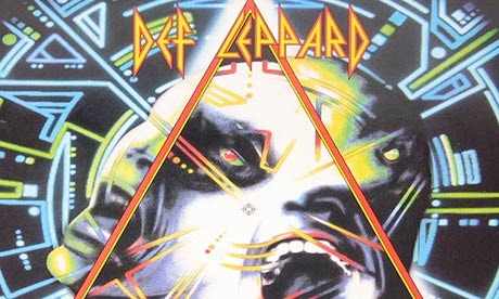 def leppard 39 s hysteria 25th anniversary music the guardian. Black Bedroom Furniture Sets. Home Design Ideas