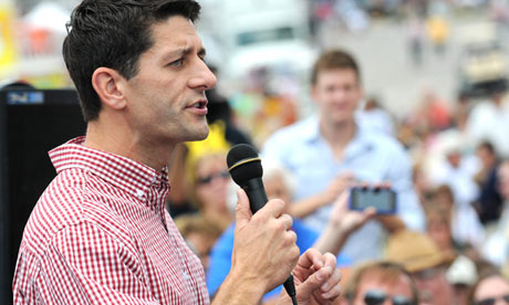 Paul Ryan iowa