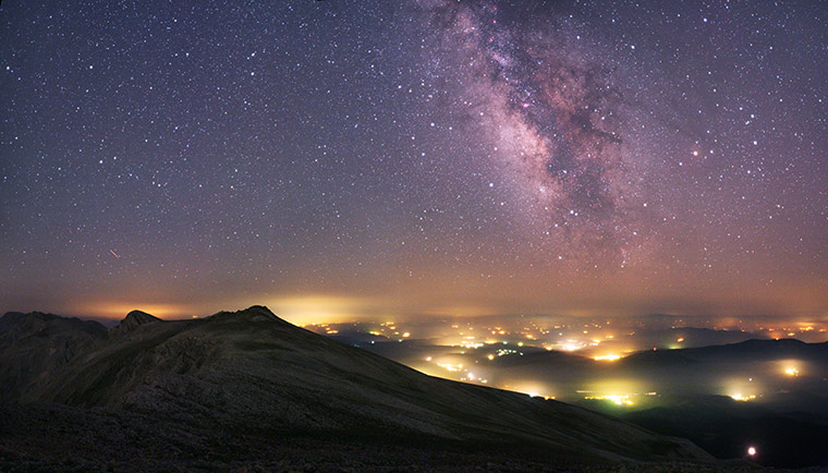 Astronomy Photographer of the Year 2012 nominations – in ...